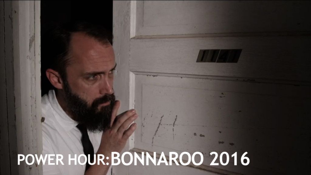 "Watch Bonnaroo 2016 Power Hour featuring Clutch ""X-Ray Visions"""