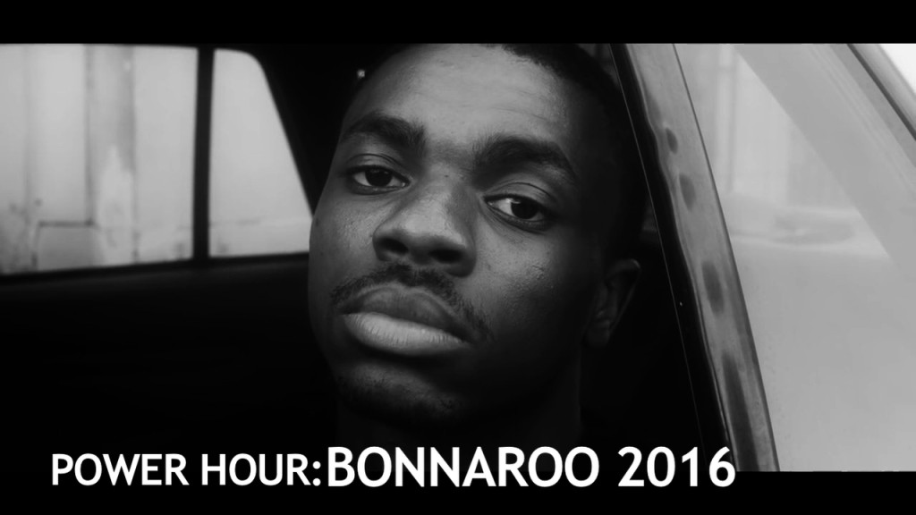 "Watch Bonnaroo 2016 Power Hour featuring Vince Staples ""Norf Norf"""